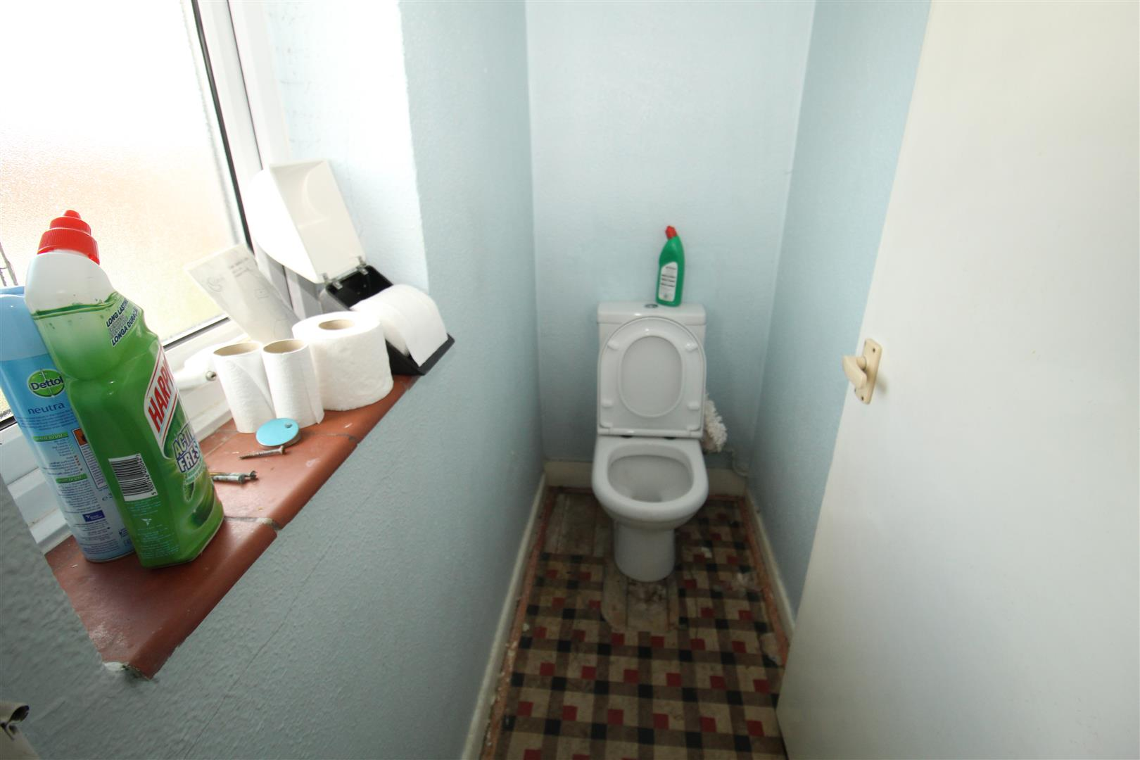 3 Bedrooms, House - Semi-Detached, Taunton Drive, Liverpool